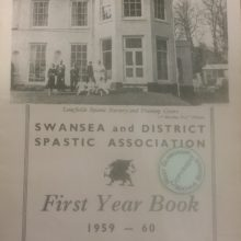 Association Year Books