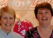 Remembering Denise Lucas